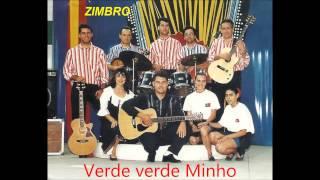 Zimbro - Verde verde Minho (Arlindo de Carvalho)