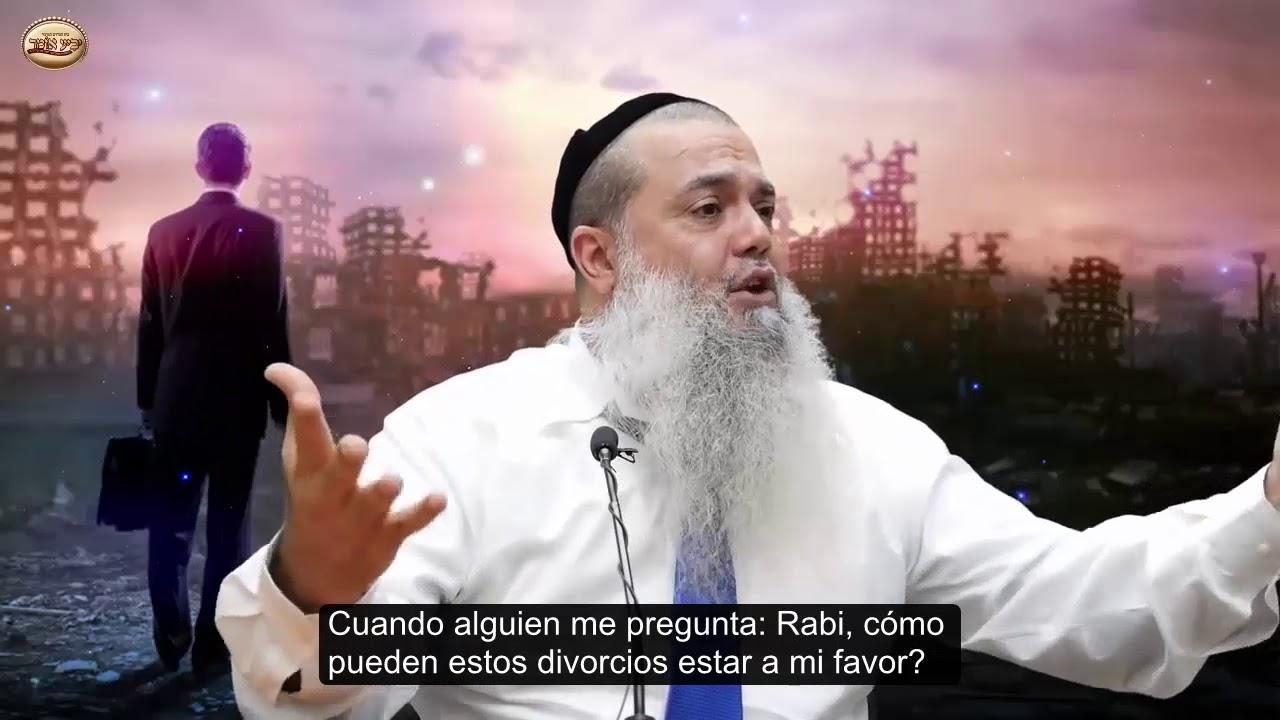 Rabbi Igal Cohen-3 minutos de fe - no rompas en momentos de crisis