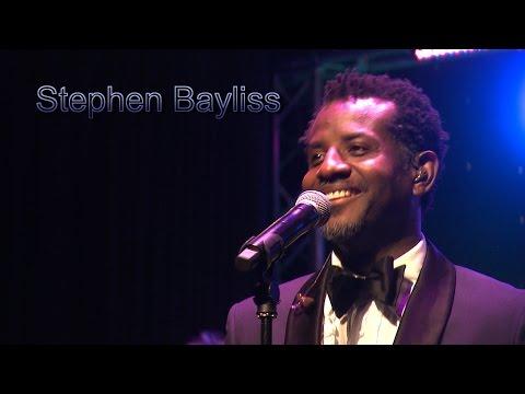 Stephen Bayliss showreel