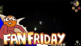 Fan Friday! - Don't Starve