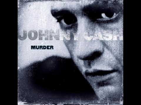 Johnny Cash - The Long Black Veil