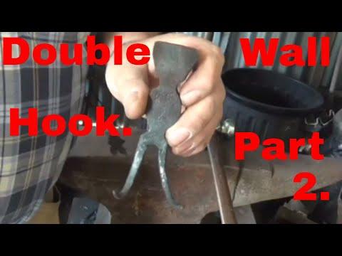 Double Hook Part 2.