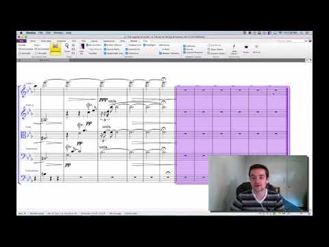 Part Writing & Counterpoint for Strings (Zelda Tribute Analysis)