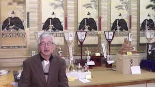 節句人形専門店ハッピー堂10月