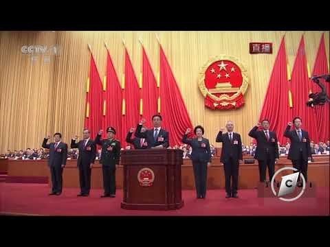 China Decides to Deepen Reform, Opening as Two Sessions End