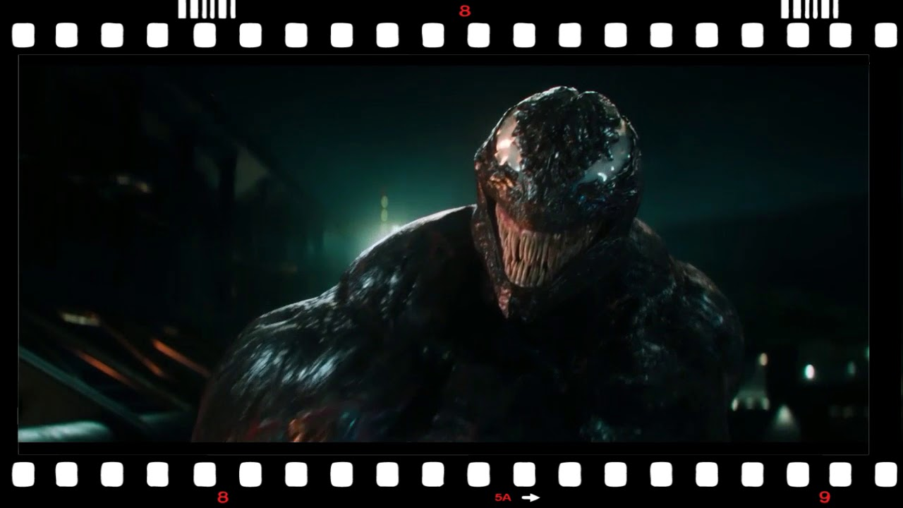 venom) 2018 riot vs venom | español latino hd 720p - youtube