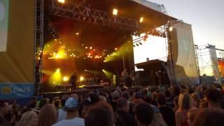 Baixar Matthew Good -  A Single Explosion live