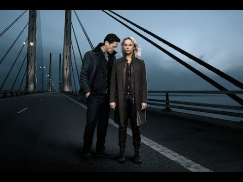 The Bridge / Bron / Broen: Saga & Henrik Compilation Part 7 [E01S4] (English Subtitles)