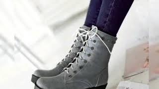 2019 kışlık ayakkabı modelleri