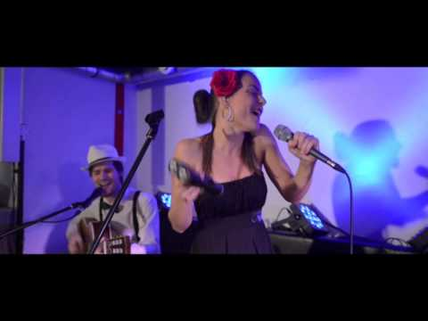 Don't Lie (Black Eyed Peas Cover)   Colorful People Live