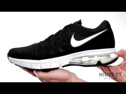 Men's Nike Air Trainer 180 - YouTube