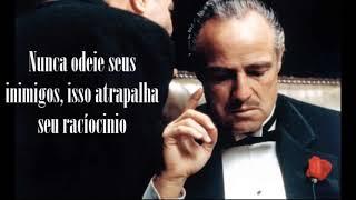 видео Frases De O Poderoso Chefão смотреть онлайн