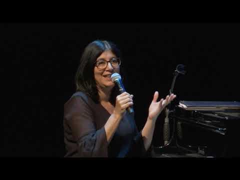 Ania Paz Trío En El 9o. Festival Internacional JazzUV