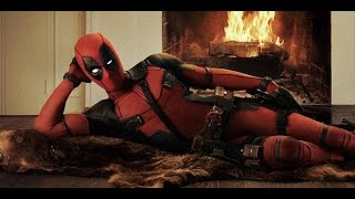 Ryan Reynolds on Deadpool - IGN Live: Comic-Con 2015
