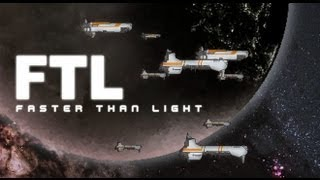 FTL: Faster than Light Gameplay [ PC HD ]