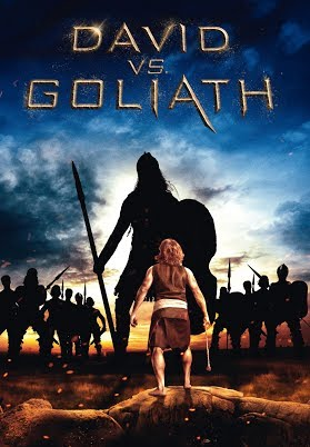 David vs. Goliath