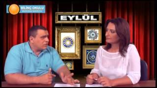 EYLÜL Ayı Burç Yorumu 2014 - Astrolog OĞUZHAN CEYHAN &  Astrolog DEMET BALTACI  - Bilinç Okulu