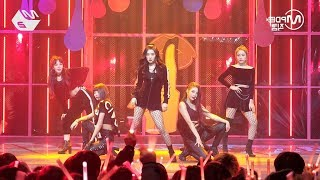 Red Velvet - Bad Boy [Mirrored]