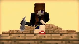 NHẠC PHIM MINECRAFT Valley Of Daskness: FULL MOVIE (Minecraft Animation)
