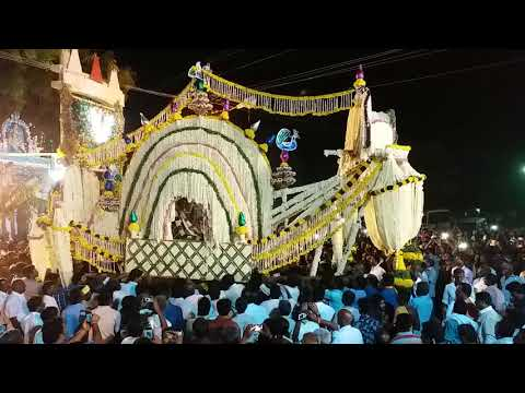 THEVAR IN 7th FESTIVAL RAJAPALAYAM