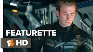 Avengers: Endgame Featurette - Chris Evans/Captain America (2019) | Movieclips Coming Soon