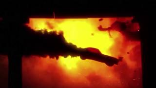 Just Cause 3 Trailer Improved