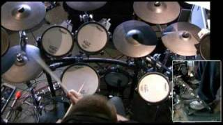 Trinity Guildhall Drumset Grade 3 - Funk One