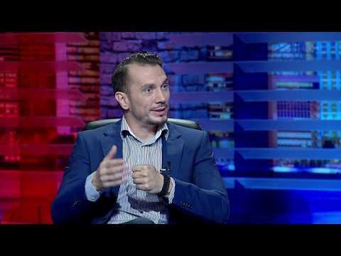 Globalno 7.11.2018 - Tema: Crna ruka u svjetlu Prvog svjetskog rata (BN Televizija 2018) HD