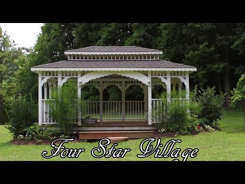 four-star-village---rustic-barn-wedding-venue---red-fox,-kentucky