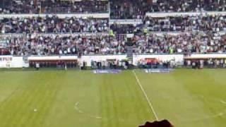 besiktas carsi- burasi besiktas   derby  03.05. 2009 derby