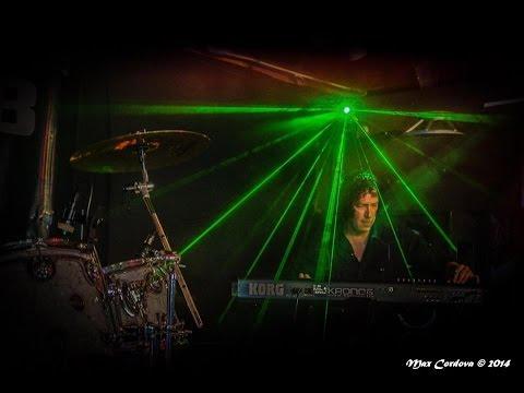 GRIDLOCK w/ Billy Boldt - Manny Rojas of Mechanism, DJ Dragnutz
