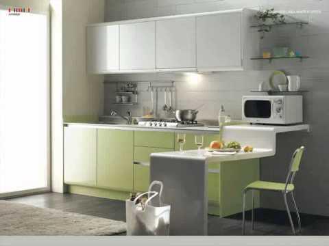 interior elevation of kitchen Interior Kitchen Design 2015
