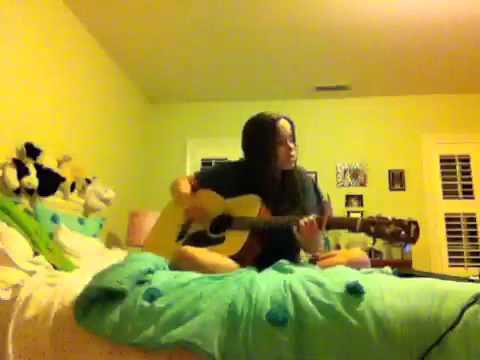 Open For Parachute - Your Song/Strange World MashUp