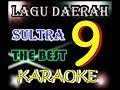 THE BEST 9 LAGU DAERAH SULTRA