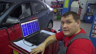 Электронная диагностика Hyundai / KIA: общие сведения для начинающих владельцев.