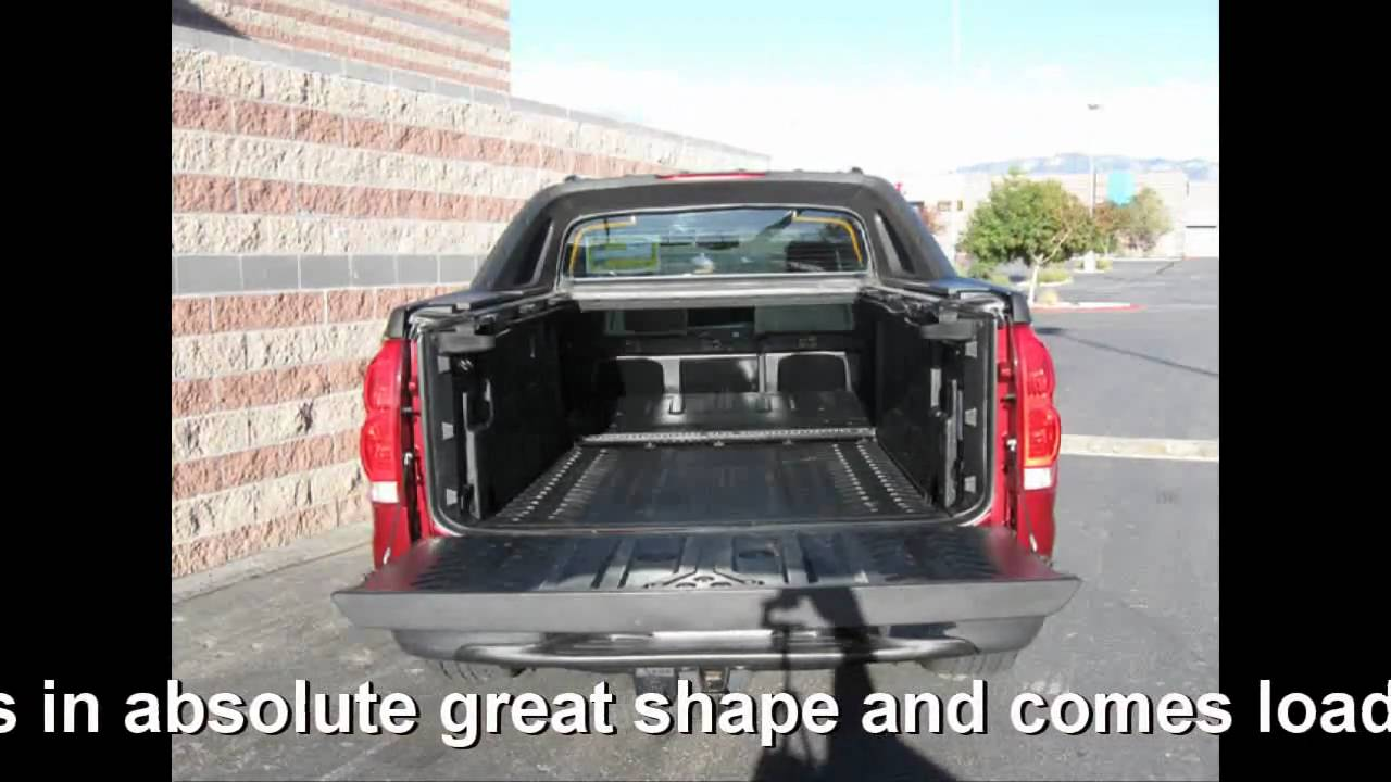 small resolution of 2004 chevrolet avalanche 1500 4wd 29472