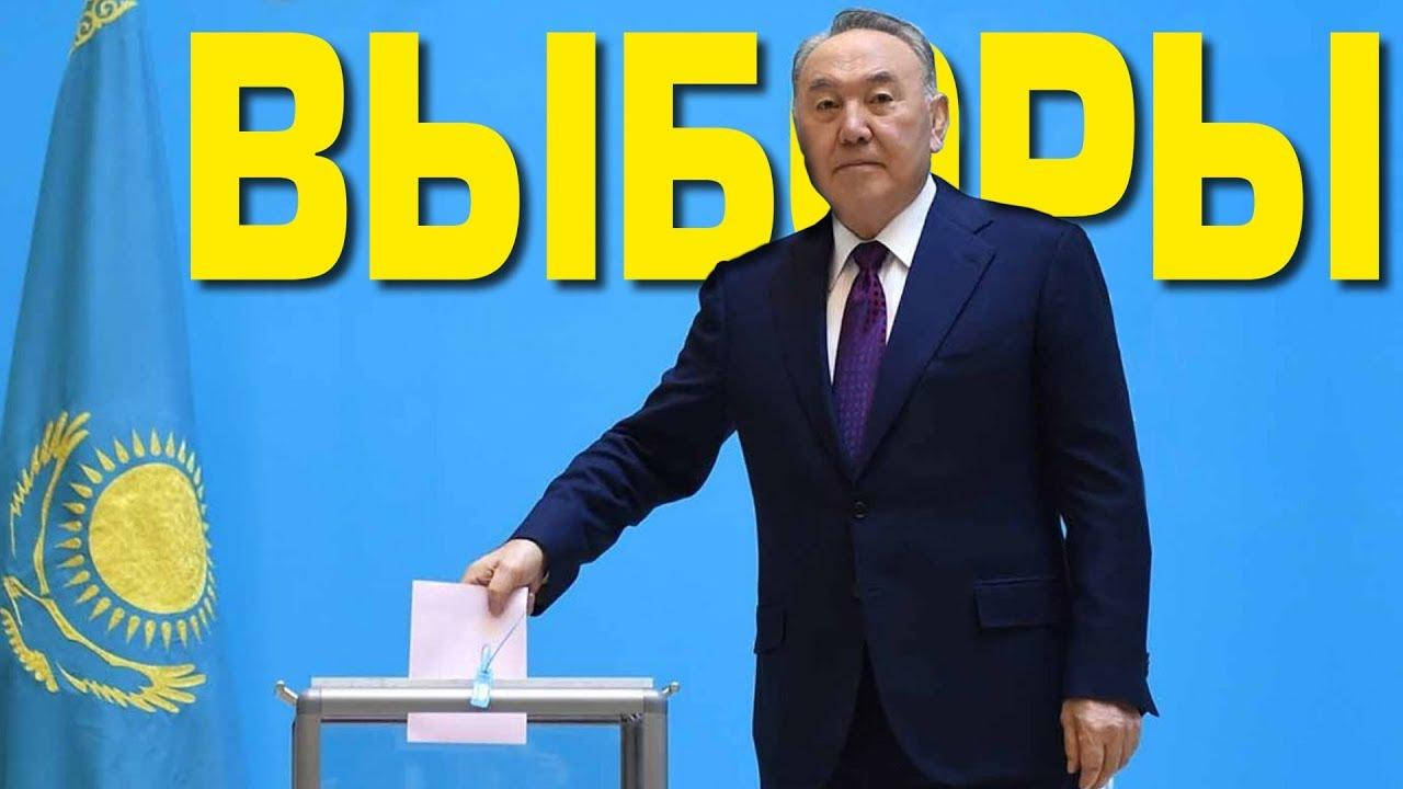 ТОП-5 Интриг Казахстана в 2019 году