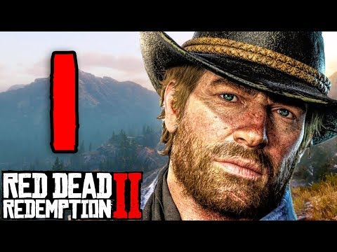 RED DEAD REDEMPTION 2 [Walkthrough Gameplay ITA HD - PARTE 1] - INIZIA L' AVVENTURA!! (Nuova Serie)