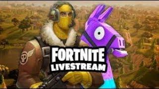 🔴 Fortnite Squads ! | Live |