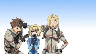 Heavy Object 14 VOSTFR 720p
