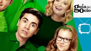 The Real O'Neals ( Season 1 ) - Trailer VO