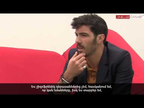 """""""The Prophet"""" as a Genocide Survivor: Exclusive  with Tahar Rahim"""