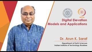 Digital Elevation Models and Application thumbnail