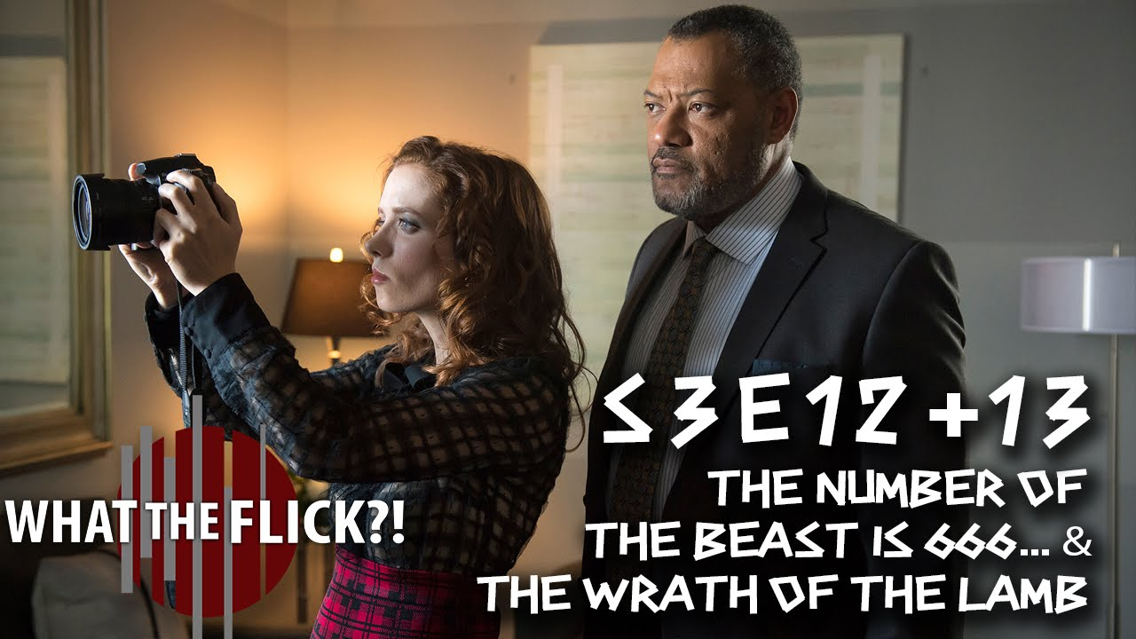 """Download Hannibal """"...The Number Of The Beast Is 666"""" and """"The Wrath Of The Lamb"""" (S3E12 and S3E13) Review"""