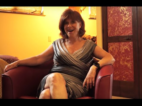 Comedy and Custom Drapes with Judy Carter Part 3 of 3 | Galaxy-Design Video #128