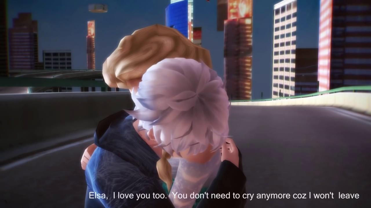 фото поцелуя джеки и элт что при эксплуатации