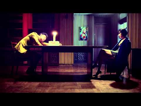 K POP Gain(Brown Eyed Girls) ft Bumkey   Fxxk U MV
