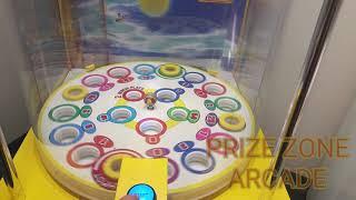 Slam-A-Winner Arcade Challenge, Prize Zone Arcade Video Games