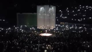 Adele: Someone Like You | Live at México City (15.11.16)