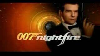 007 Nightfire intro + location of full song